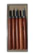 5Pcs Wood Carving Set