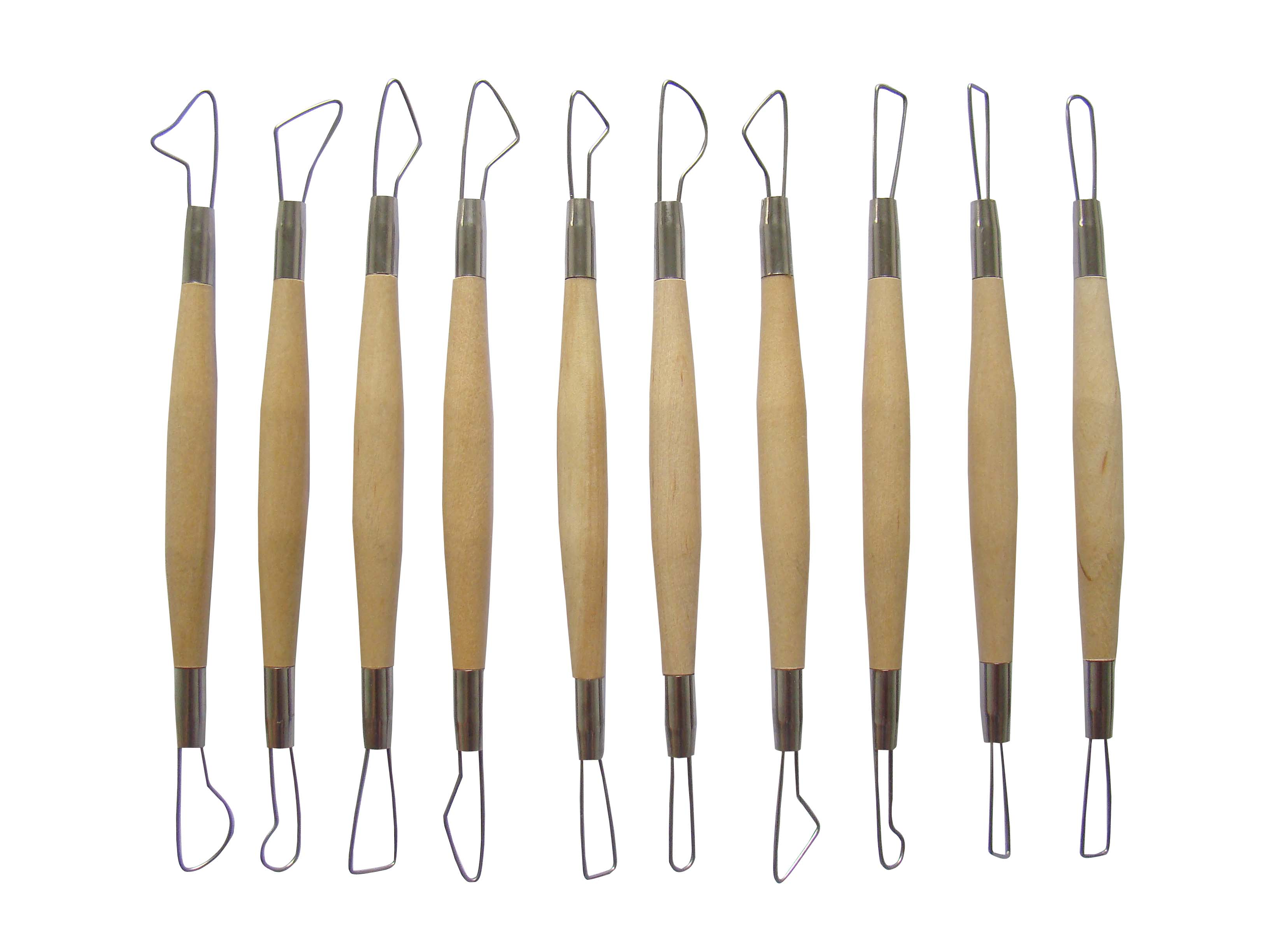 Art Advantage 7-Inch Double Wire End Tool Set