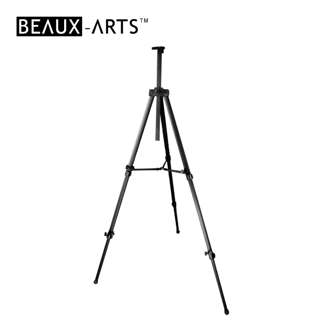 Black Iron Mini Sketch Easel