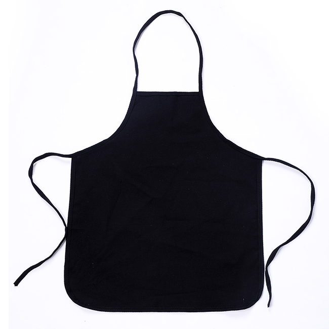 Sleeveless Aritst Cotton Apron