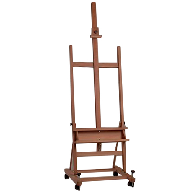 Convertible Wooden Easel Big Size