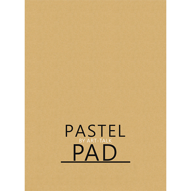 Pastel Pad