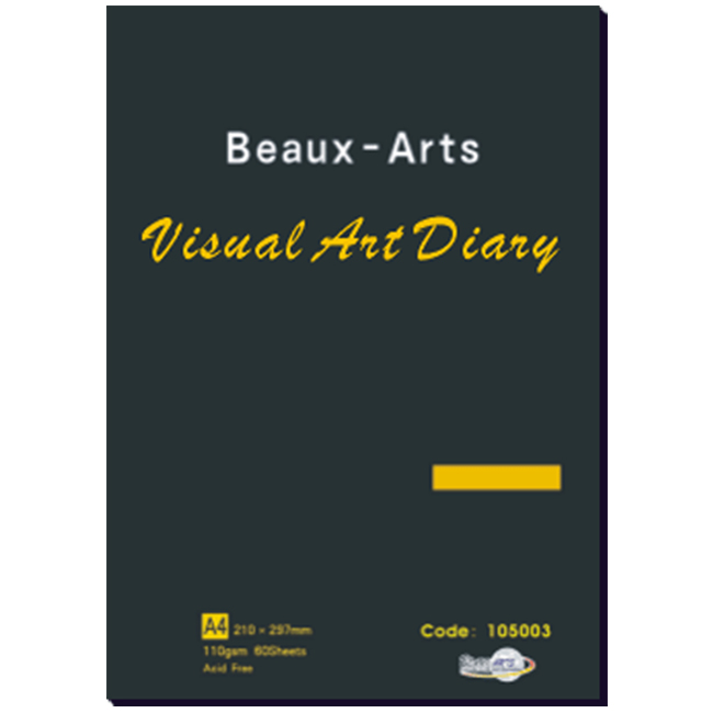 Visual Art Diary