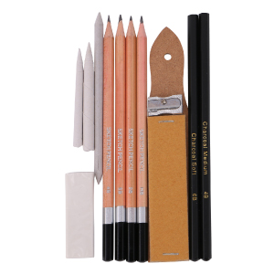 Sketching and Drawing Pencil Set