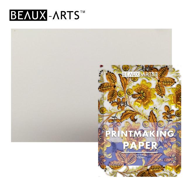 250g Paper Pad for Printmaking Engraving Art