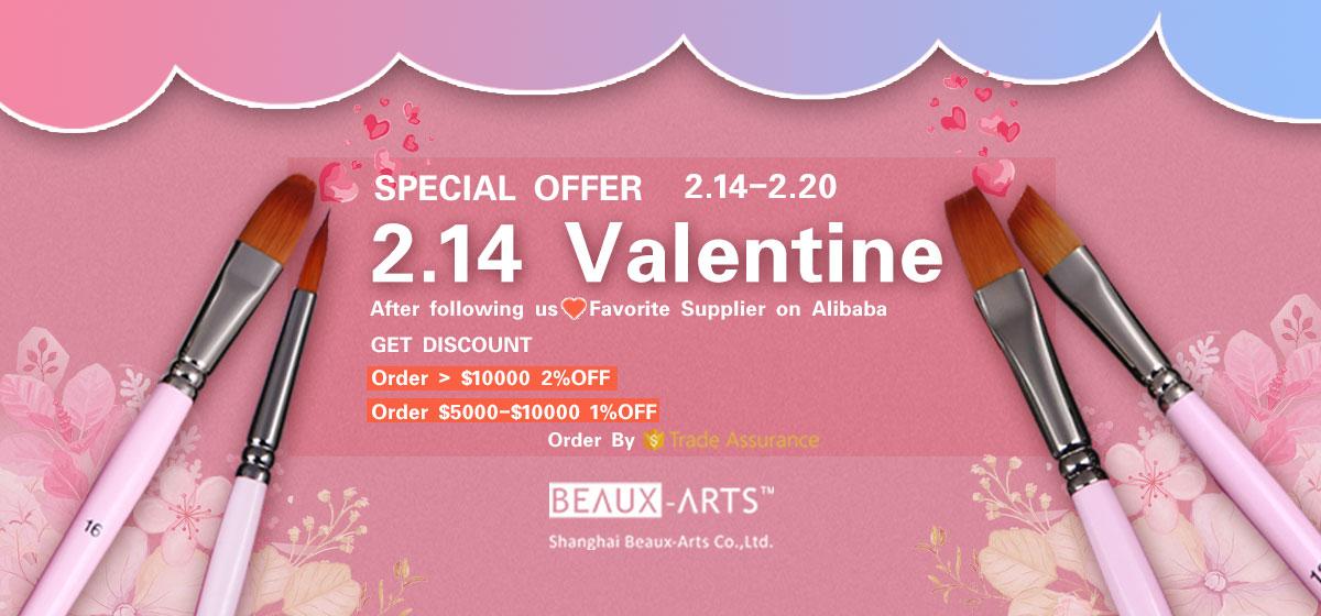 Valentinesday Promotion